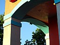 Picture Title - Motel Abstract 3