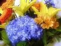 Picture Title - Church Bouquet