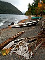 Picture Title - Wild&Scenic Lake Crescent...