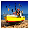 Picture Title - **Colorfull Boat**