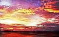 Picture Title - Sumptuous Sky