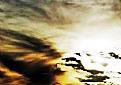Picture Title - Sun & Clouds