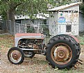 Picture Title - Tractor