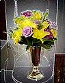 Picture Title - Church Bouquet 5