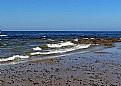 Picture Title - Beach & Rocks