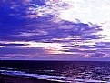 Picture Title - Beach & Sky