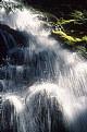 Picture Title - Sunlit Falls