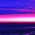 Picture Title - Beach & Horizon