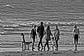 Picture Title - Shoreline walk
