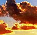 Picture Title - Clouds & Colour