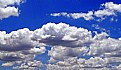Picture Title - Clouds& Blue Sky