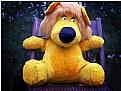 Picture Title - lion-bear