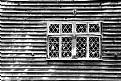 Picture Title - Diamond Pane Window