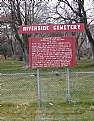 Picture Title - Riverside Cemetery