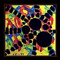 Picture Title - Abstract20 quadro per Evaristo Cian