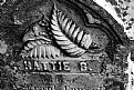 Picture Title - Gravestone Detail