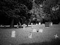 Picture Title - Mt. Zion Graveyard