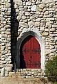 Picture Title - Gothic Door