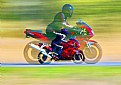 Picture Title - **Hot Speed IV**