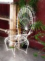 Picture Title - Wire Chair