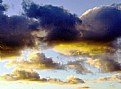 Picture Title - Intense Clouds