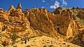 Picture Title - Juniper Gulch trail