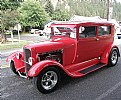 Picture Title - Red Hot Rod