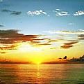 Picture Title - Sky & Ocean