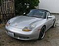 Picture Title - Porsche
