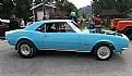 Picture Title - 1966 Camaro
