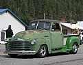 Picture Title - Chev Truck