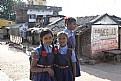 Picture Title - schoolchildren