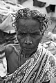Picture Title - an old lady