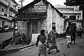 Picture Title - kesinga streets