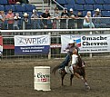 Picture Title - Barrel Racing