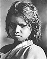 Picture Title - village child