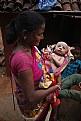 Picture Title - new born child.