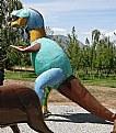 Picture Title - Farm Dinosaur