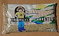 Picture Title - Fredrick's Lentils