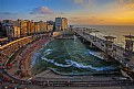 Picture Title - Stanly bridge .Alexandria ..EGYPT