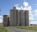 Picture Title - Creston Grain Elevators