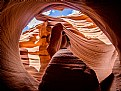 Picture Title - Antelope Canyon