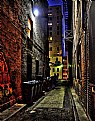 Picture Title - The Alley