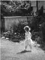 Picture Title - Child in the Garden