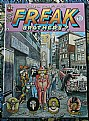 Picture Title - Freak Brothers