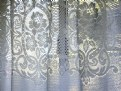 Picture Title - Lace Curtains