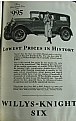 Picture Title - WILLYS KNIGHT 1929