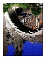 Picture Title - Tiber island reflection