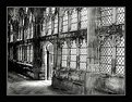 Picture Title - Cloisters at Gloucester Cathedral
