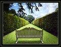 The seat, Hardwick Hall